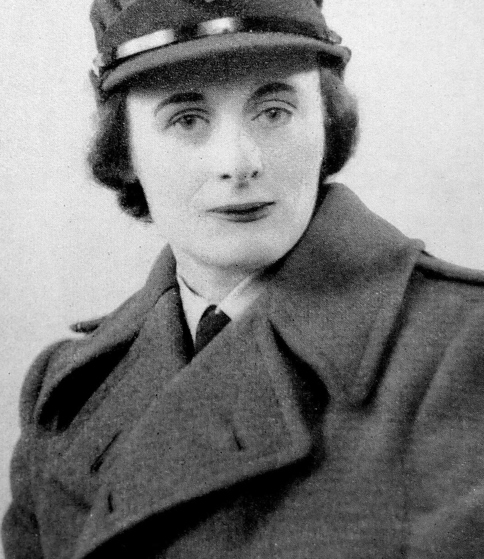 Diana Rowden