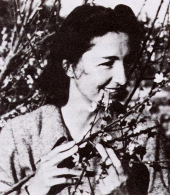 CountessKrystynaSkarbek('ChristineGranvi