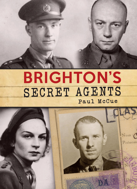 Brighton'SecretAgents