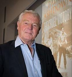 Remembering Paddy Ashdown