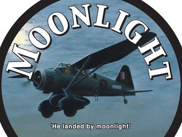 Moonlight for Monsieur le Maire