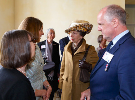 Valençay 2019: A royal event plus a grand tour