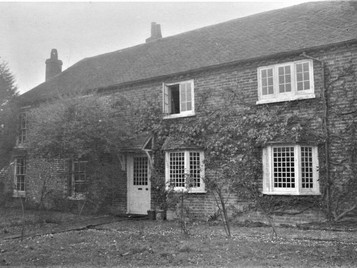 Rare opportunity to visit Tangmere Cottage