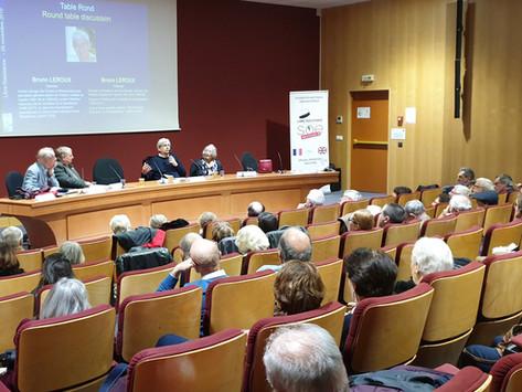 Libre Résistance conference: more Secret WW2 revelations in Paris