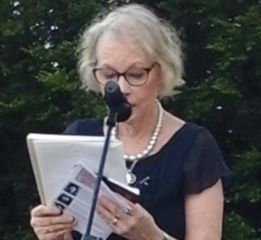Diana Rowden remembered