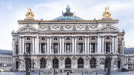 Half day in Paris: walking tour