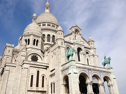 Montmartre, a walk to remember