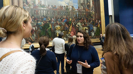 Louvre Museum: Art, History and Masterpieces