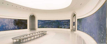 In the footsteps of the Impressionists: Orsay and Orangerie