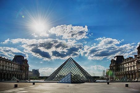 Un dia en Paris