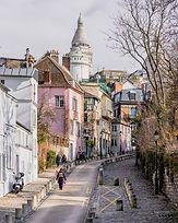 Montmartre, una passeggiata indimenticabile