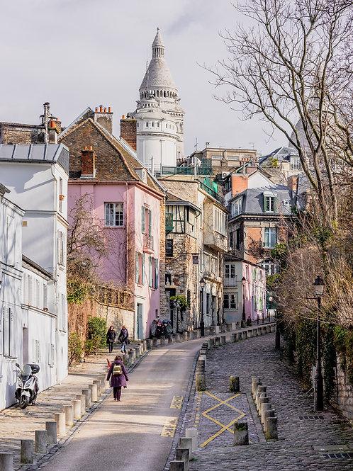 Montmartre, une promenade inoubliable