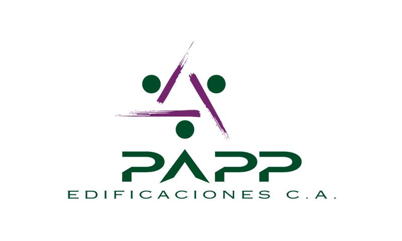 Edificaciones PAPP