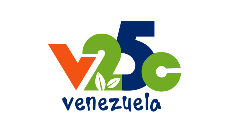 Venezuela 25 Cumbres