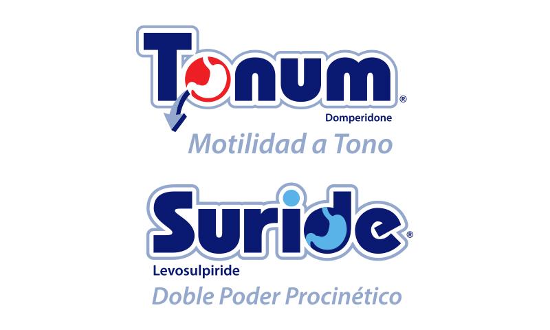 Tonum / Suride