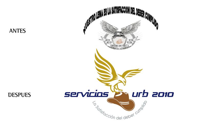 Servicios Urb 2010