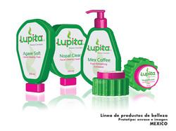 Línea Lupita