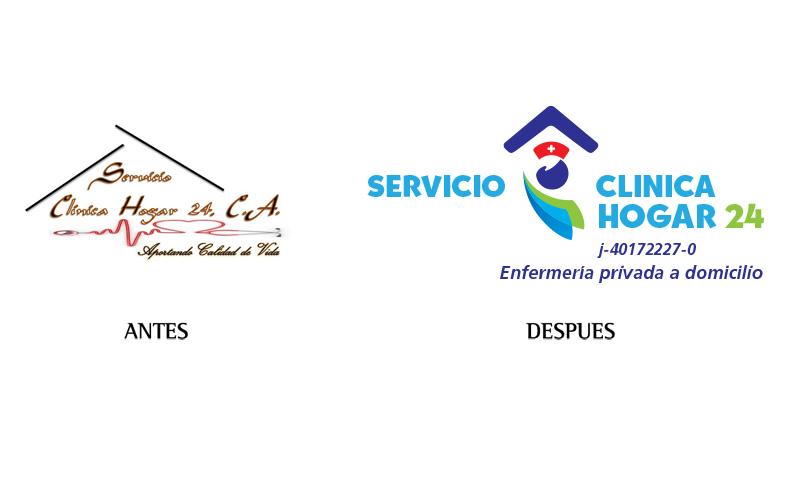 Servicio Clínica Hogar