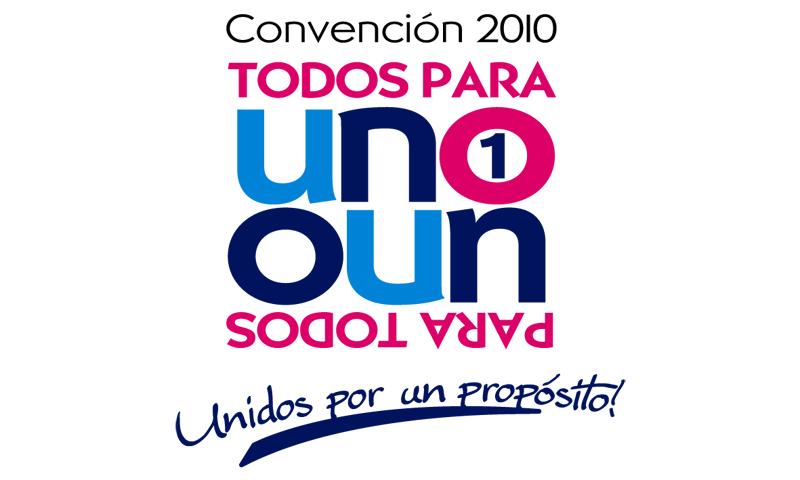 Convención de Ventas