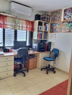 להשכרה דירה ברעננה חדר ילדים