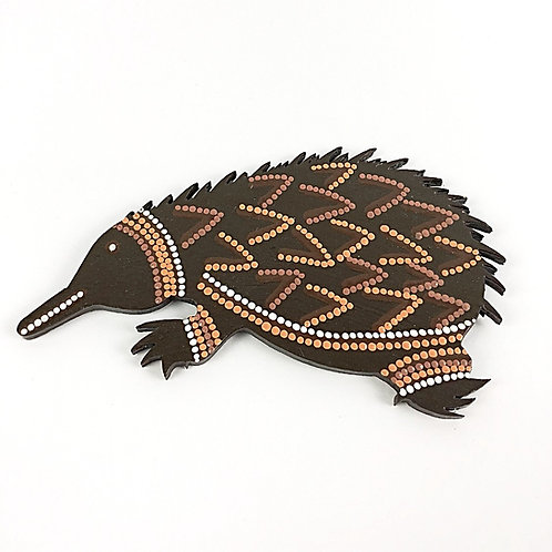 Echidna Magnet- Small