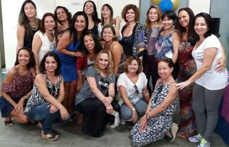 Companhia de Dança Uniarte - 2016