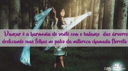Dançar sempre e para sempre