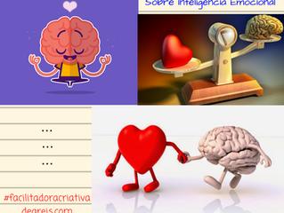 Sobre Inteligência Emocional: Dores e Delícias (mais Delícias que Dores, assim espero...)