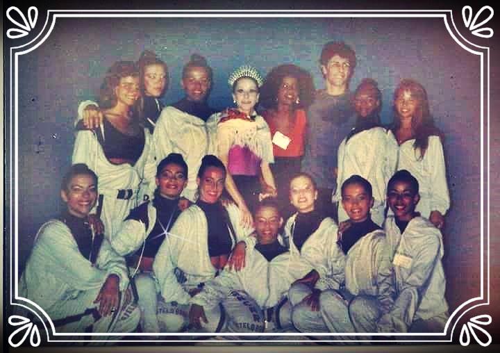 Grupo Dançar Castelo Branco
