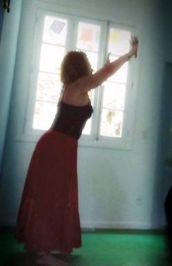 Curso de dança