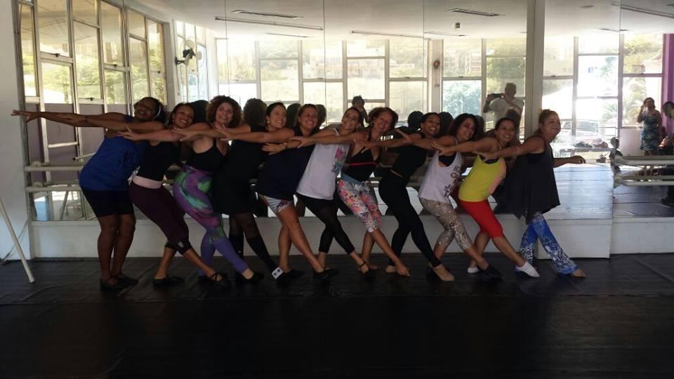 Companhia de dança Uniarte