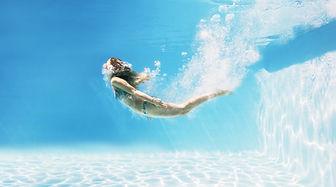 Relaxation aquation détente bien-être