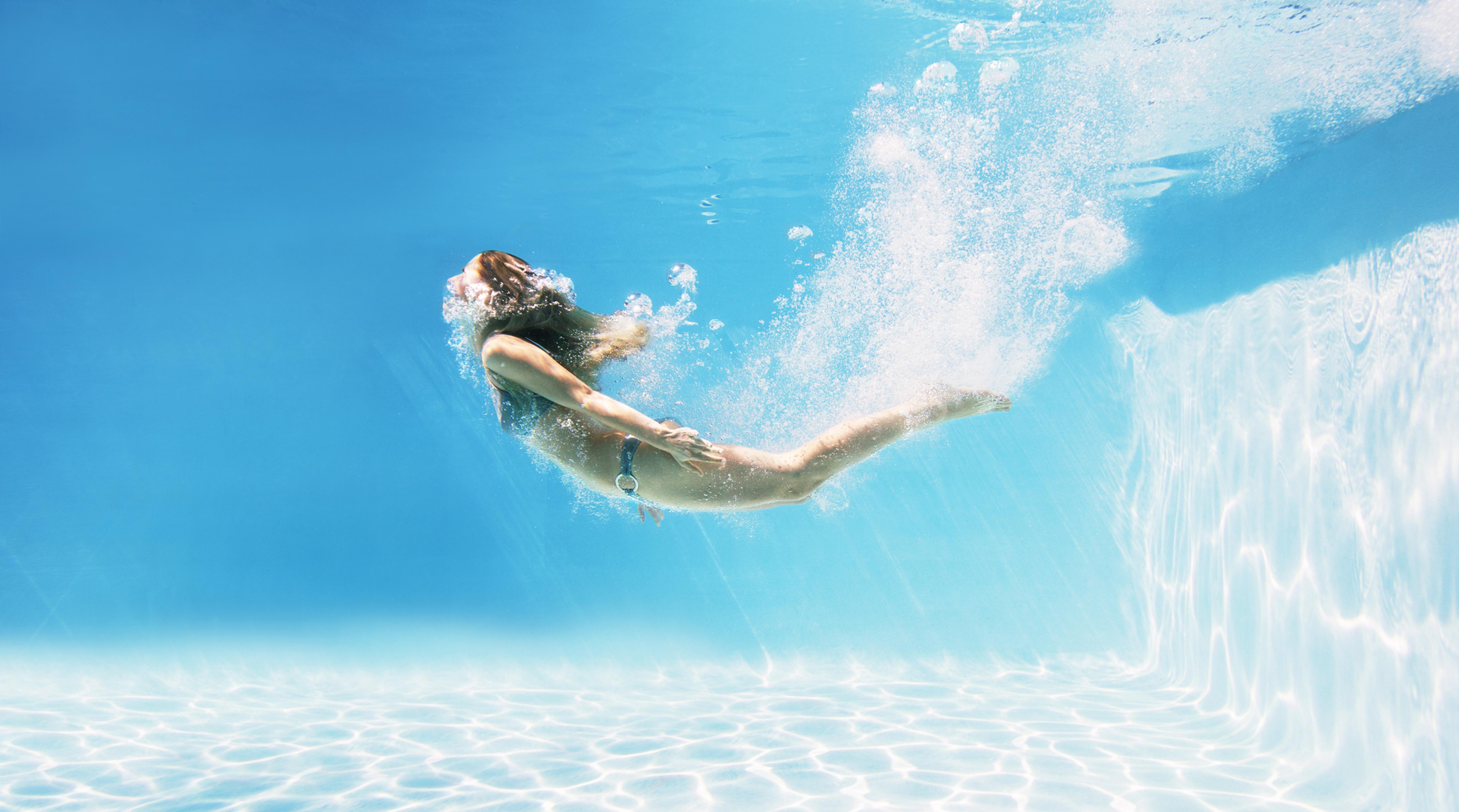 Aquatic Movement