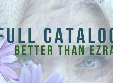 Better Than Ezra - Entire Catalog Spotify