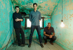 Better Than Ezra - 2021 Approved Photo (