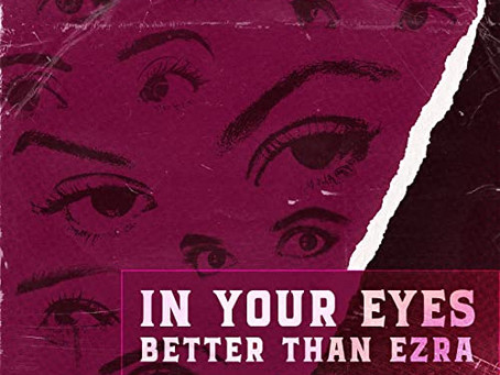 """Better Than Ezra releases cover of Peter Gabriel's """"In Your Eyes"""""""