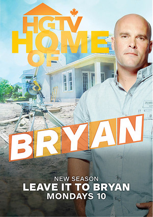 2017 CSA Nomination, LEAVE IT TO BRYAN