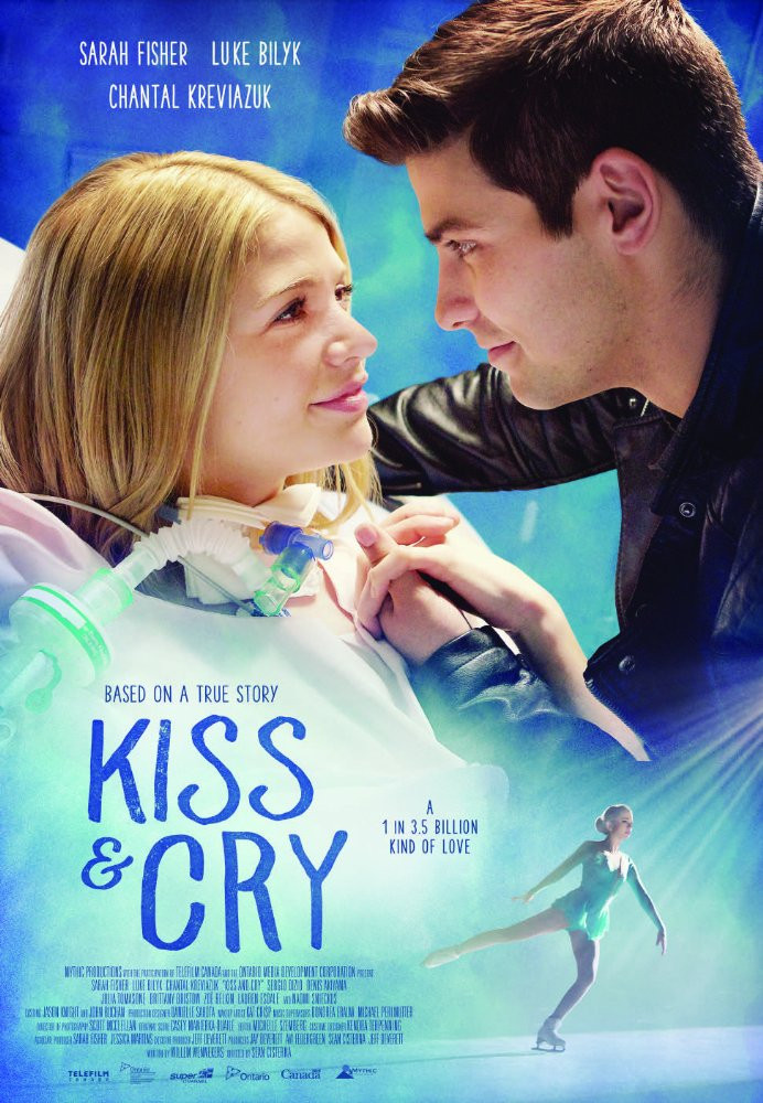 Kiss & Cry poster