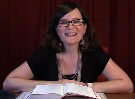 'Using Wisdom During The Transition' Lana Vawser