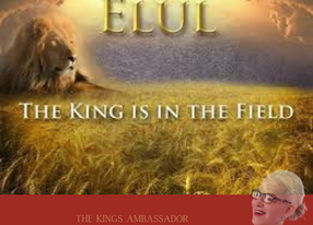 The King Is In The Field Has Come To Pass