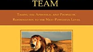 Folding Five Ministries Into One Powerful Team Ben Peters