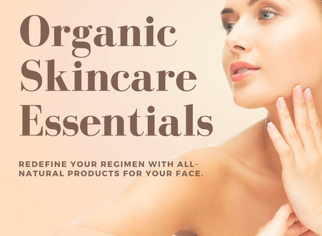 Get Your Skin Ready For The Best You!