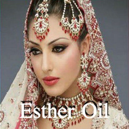 Esther's Anointing Oil