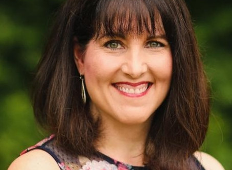 'The Sacrifice of Praise' Angie Stolba