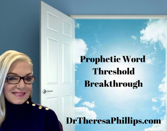 Threshold -Breakthrough Video Prophecy
