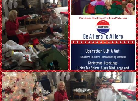 Operation Gift A Vet