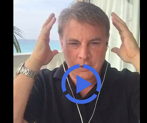 'Where Are The Voices?' Dr Lance Wallnau VIDEO