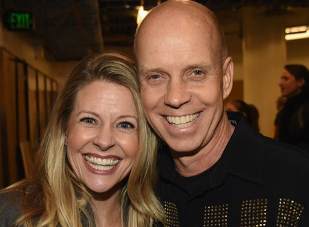 Olympic Figure Skating Legend Scott Hamilton Shares : 'God Was There Every Single Time'