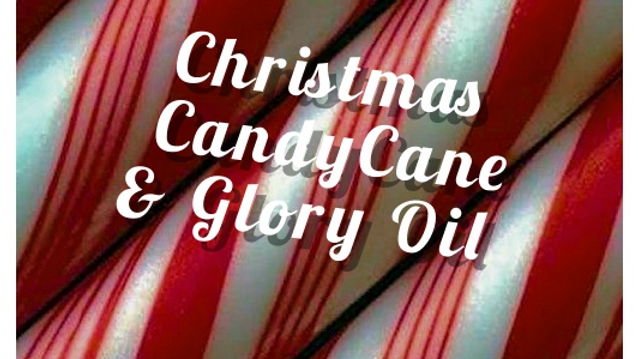 Candy Cane Oil