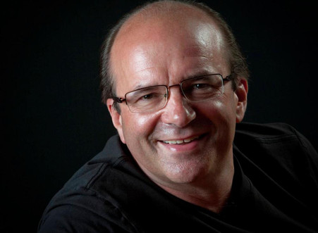 'Endurance And The Apostolic' Paul Manwaring